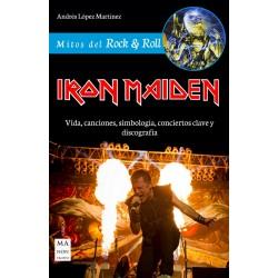 Iron Maiden / Libro