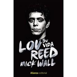 Lou Reed / Libro