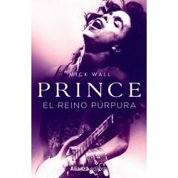 Prince / Libro