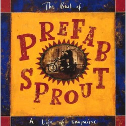 Prefab Sprout / CD