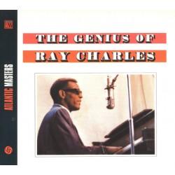 Ray Charles / Cd