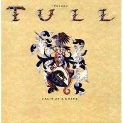 Jethro Tull / Cd deluxe