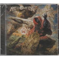 Helloween / Cd Hellowen Cd