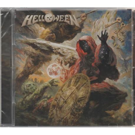Helloween / CD