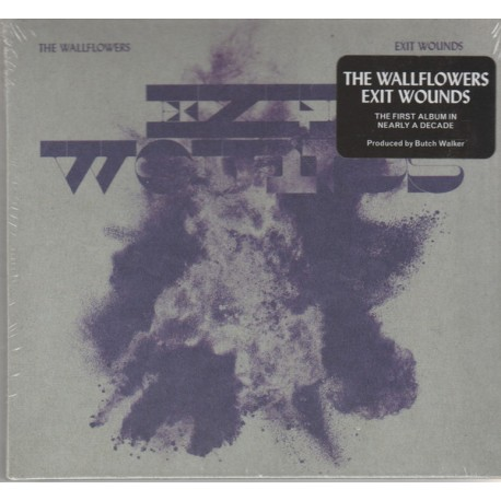Wallflowers / CD Exit wounds