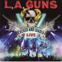 LA Guns / Cd Cocked and loaded live