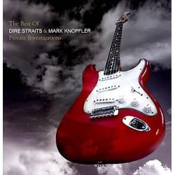 Dire Straits / LP Private éxitos