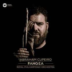 Abraham Cupeiro / Cd Pangea