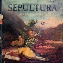 Sepultura / Sepulquarta Cd