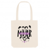 Mujer / Tote Bag / Bolsa / FEM