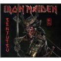Iron Maiden / Cd Senjutsu