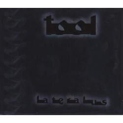 Tool / Lateralus CD