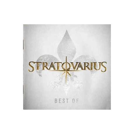 Stratovarious / Cd Éxitos