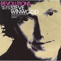 Steve Winwood / Cd Éxitos