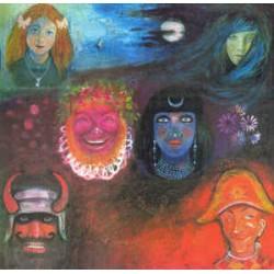 King Crimson / Cd In wake Poseidon