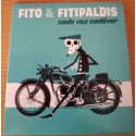 Fito & Fitipaldis / CD Cada vez cadáver