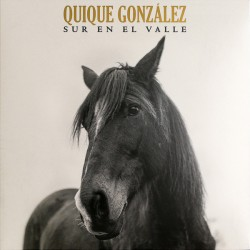 Quique González / Cd Sur en el valle