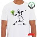 Grefiti / Camiseta Nikis