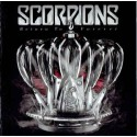 Scorpions / Cd Return to forever