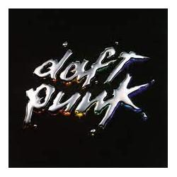 Daft Punk / Discovery Cd