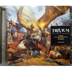 Trivium / Cd In Court of dragon
