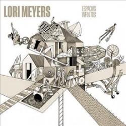 Lori Meyers / Cd Espacios infinitos