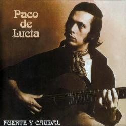 Paco de Lucía / Cd Fuente y Caudal / 1973