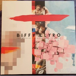 Biffy Clyro / CD Myth happily ever after / 2021