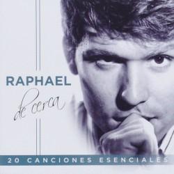 Raphael / CD Éxitos