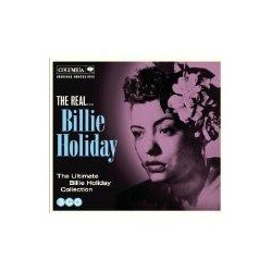 Billie Holiday / Cd
