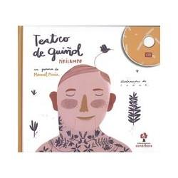 Pirilampo / Libro-CD