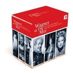 Wagner / Box Cd