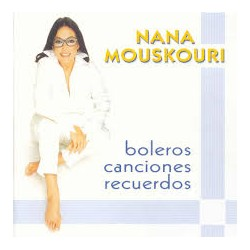 Nana Mouskouri / Cd