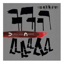 Depeche Mode / Cd deluxe