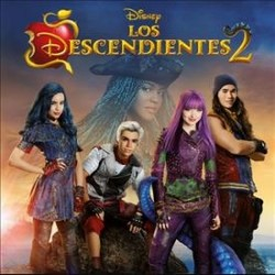 Descendientes 2 / Cd