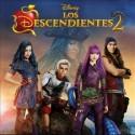 Descendientes 2 / Cd