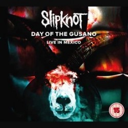 Slipknot / Cd deluxe