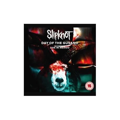 Slipknot / Cd deluxe