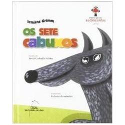 Sete Cabuxos / Libro-CD