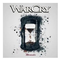 Warcry / Cd