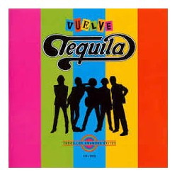Tequila / Cd