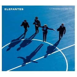 Elefantes / Cd