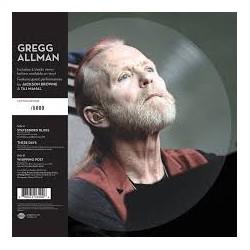 """Gregg Allman / Lp 10"""""""