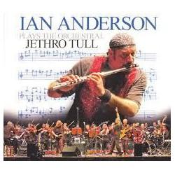 Ian Anderson / (Lp-Vinilo)