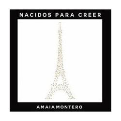 Amaia Montero / Cd