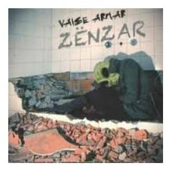 Zenzar / Cd
