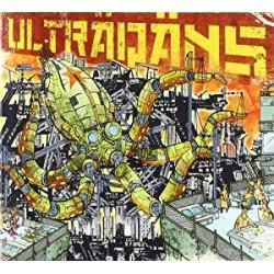 Ultraquans / Cd