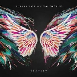 Bullet for my Valentine / Cd deluxe