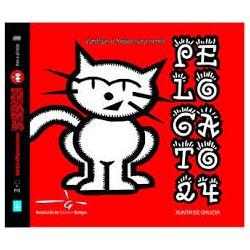 Pelo Gato 24 / Cd libro