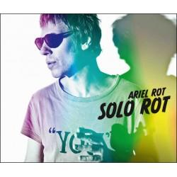 Ariel Rot / CD + DVD